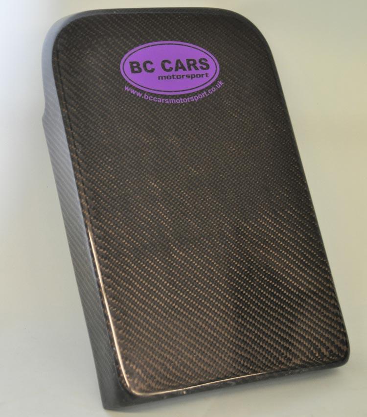 Carbon Fibre tombstone dash panel MK1 Mazda MX5