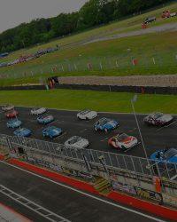 Race car hire