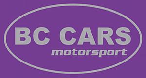 BC Cars Motorsport Logo