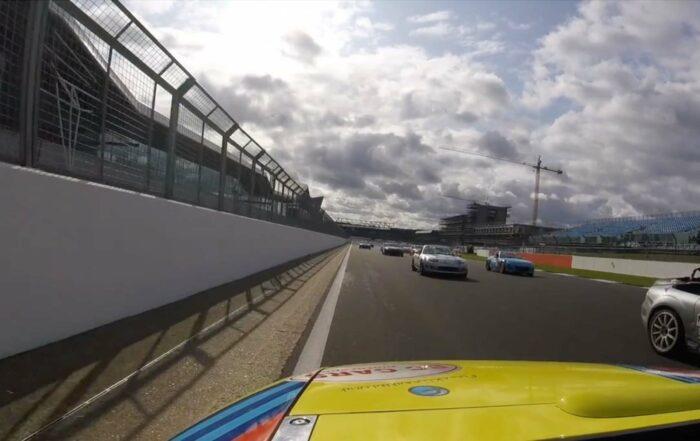 Silverstone BRSCC 2019